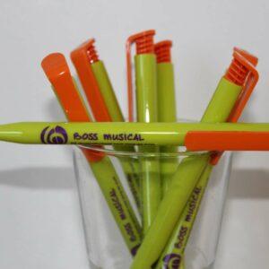 Boss Musical pen
