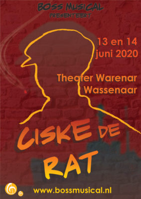 Ciske de rat - 13 & 14 juni 2020