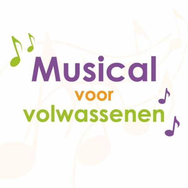 Musicalkoor