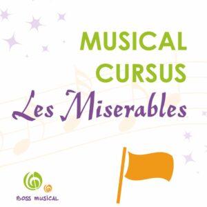 Musicalcursus Disney