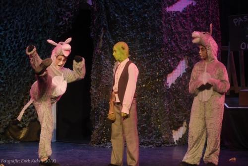 Shrek JR. (Ypenburg)